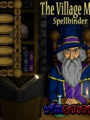 The Village Mage Spellbinder (Mini game)