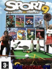 Sport 9: The Ultimate PC Collection (PC)