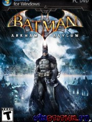 Batman: Arkham Asylum (PC/RePack)
