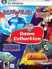 ��������� ��� Popcap / Popcap Game Collection (PC)