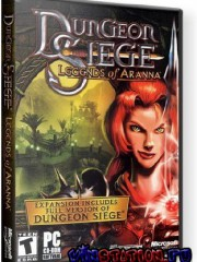 Dungeon Siege: ������� ������ (PC/RUS)