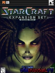 Starcraft: Brood War (PC/RUS)
