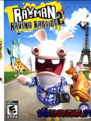 Rayman - Raving Rabbids 2 / ������� ������� 2 (PC)