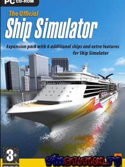 Ship Simulator - ����������� ����� (PC)