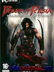 Prince of Persia: Warrior Within (PC/RUS/Repack)