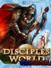 Disciples World (PC/RUS)