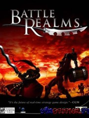 Battle Realms (RUS/PC)
