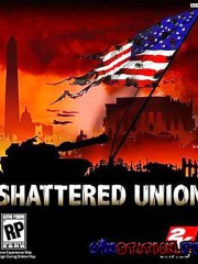 ������ ��� / Shattered Union (PC)