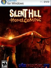 Silent Hill: Homecoming (PC/RUS/Repack)