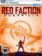 Red Faction: Guerrilla - DLC Demons of the Badlands (PC)