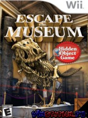 Escape the Museum (Wii)
