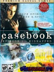 Casebook Episode 1: Kidnapped (PC)