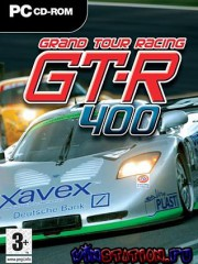 Grand Tour Racing - GT-R 400 (PC/RUS)