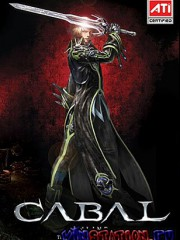 Cabal Online - Sienna The Queen (PC)