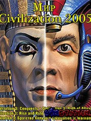 ��� Civilization 2005 (PC/RUS)