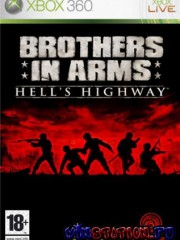 Brothers In Arms: Hell�s Highway (Xbox360)