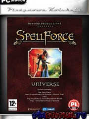 SpellForce Universe FULL EDITION (PC)