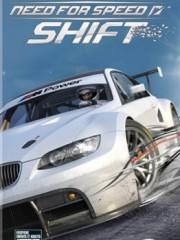 Need for Speed: Shift (PSP/RUS)