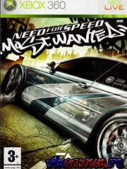 Need for Speed: Most Wanted (Xbox360/RUS)