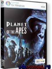 Planet of the Apes (PC/RUS)
