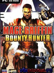Mace Griffin: Bounty Hunter (PC)