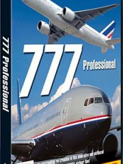 777 Professional Flight Simulator (PC/RUS)