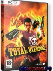 Total Overdose (PC/RUS/RePack)