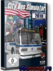 City Bus Simulator 2010 (PC/RePack)