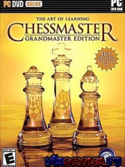 Chessmaster GM Edition (PC/RUS)