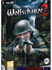 Wolfschanze 2 (PC)