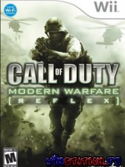Call of Duty: Modern Warfare: Reflex (Wii)