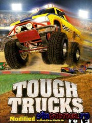 Tough Trucks: Modified Monsters (PC/RUS)
