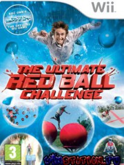 The Ultimate Red Ball Challenge-BBC\