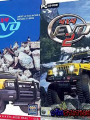 4x4 Evolution & 4x4 Evolution 2 (PC/RUS)