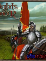 Knights of Honor (PC/RUS)