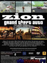 Zion: San Andreas (PC/RUS)