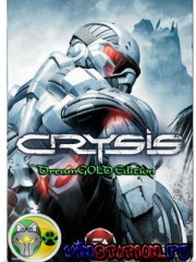 Crysis + Crysis Warhead DreamGOLD Edition (PC/RUS)