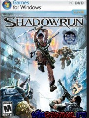 Shadowrun (PC/RUS/RePack)