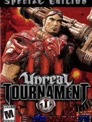 Unreal Tournament 3 Special Edition (PC/ENG/RUS/Repack)
