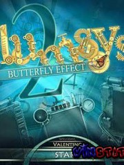 The Clumsys 2: Butterfly Effect (PC/2010)