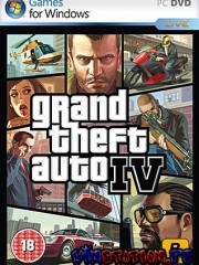 Grand Theft Auto IV (RePack v1.0.4.0/fixed) (PC/RUS)
