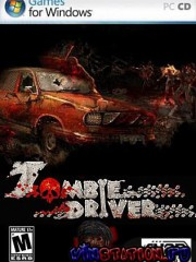����� �� ���� / Zombie Driver (PC/FULL)