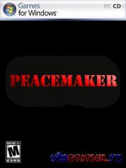 Peacemaker (PC/2009/Rus/RePack)