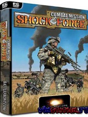 Combat Mission: Shock Force Marines (PC/RUS)