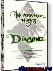 Neverwinter Nights - Diamond + All Modules (PC/RUS/RePack)