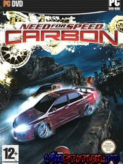 NFSpeed Carbon (PC/RePack/v.1.4/RUS)
