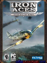 �������� ��� / Iron Aces : Heroes Of WW2 (PC/RUS)