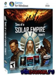 Sins of a Solar Empire Trinity (PC)