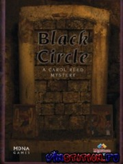 A Carol Reed Mystery: Black Circle (PC)