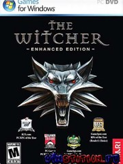 Witcher - ����������� ������ (PC/RUS/R3PacK)